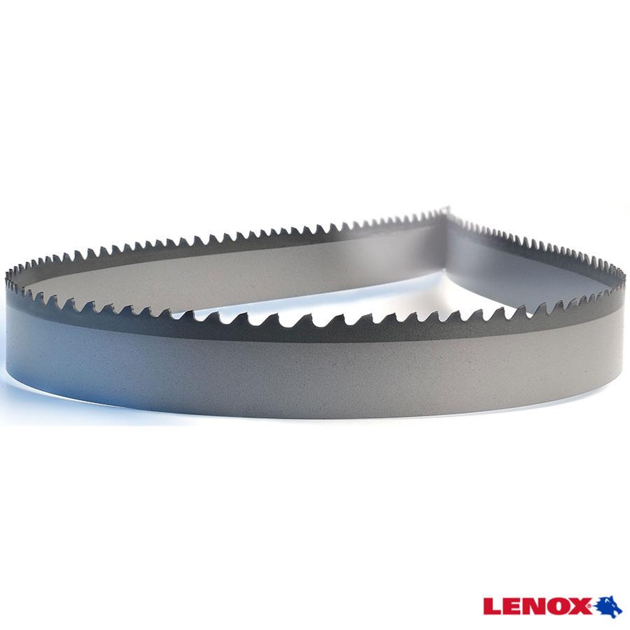 lame de scie ruban bi m tal armor denture 3 4 l 6350 lame de scie lenox. Black Bedroom Furniture Sets. Home Design Ideas
